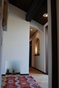 Onocom Design Center - Corridor