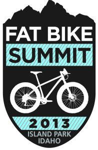 Fat Bike Summit Logo 2013
