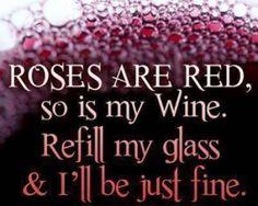 El mejor vino no es necesariamente el más caro, sino el que se comparte. George Brassens  El vino abre las puertas con asombro y en el refugio de los meses vuelca su cuerpo de empapadas alas rojas. Pablo Neruda   He who knows how to taste does not drink wine, but savors secrets. Salavador Dali