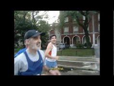 """MOTIVAÇÃO PARA CORREDORES E MARATONA - """"Por que você corre?"""""""