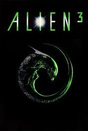Directed by David Fincher. With Sigourney Weaver, Charles S. Ripley continues to be stalked by a savage alien, after her escape pod crashes on a prison planet. Saga Alien, Alien Film, Alien Vs, Ellen Ripley, David Fincher, James Cameron, Jurassic World, Kygo Stole The Show, Man In Black