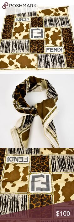 Silk Charmeuse Scarf white house black market original 1st limited silk scarves