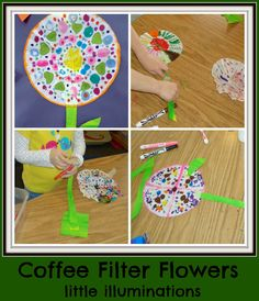 little illuminations: How Does Your Garden Grow? Learning About Plants in Pre-K