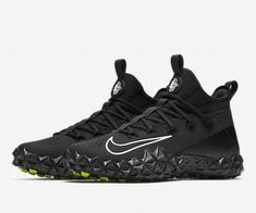 Official Images: Acronym x Nike Air Presto Mid Cool Grey Pinterest