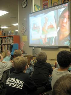 "Authors who will Skype classrooms for free! Click on ""Kate Messner"" link to get a GREAT list of free Skype authors!"