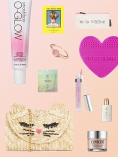 Beauty For Your Horoscope: Cancer Gift Guide