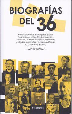 http://cataleg.ub.edu/record=b2191359~S1*cat #GuerraCivil #Biografies