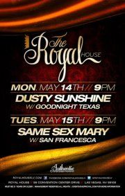 The Royal House- Las Vegas- 99 Convention Center Drive, Las Vegas, NV, United States