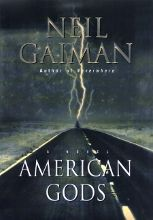 ICv2 - 'American Gods' Headed to TV