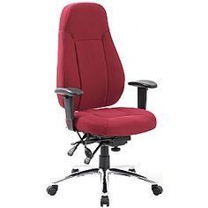 Beta 24 Hour Ergonomic Task Chairs  www.officefurnitureonline.co.uk