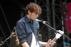 Josh Klinghoffer   he's no J.F. we all get it and move on 😕