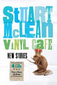 Download - Stuart McLean - Vinyl Cafe - New Stories