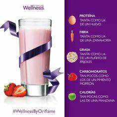 Wellness by Oriflame Cosmetics
