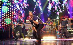 Nuevo video de Coldplay, 'Birds' | Variety Latino | AdriBosch's Magazine