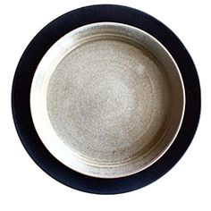 Contemporary Design, Plates, Tableware, Licence Plates, Plate, Dinnerware, Modern Design, Dishes, Dish