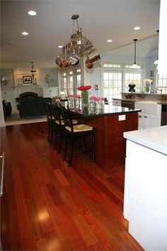 Beautiful Kitchens Dream Kitchens And Kitchens On Pinterest