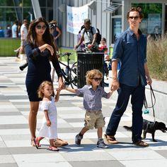 anya ivy family affair