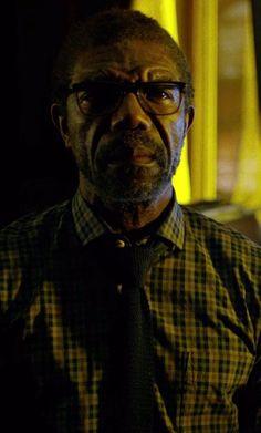 """Ben Urich played by Vondie Curtis-Hall. Introduced in season one of Netflix's """"Daredevil."""""""