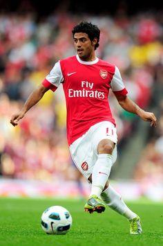 Carlos Vela - Real Sociedad on loan from Arsenal