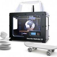 3D-принтеры – будущее, которое уже наступило в Оргтехника и расходники на TopInfo
