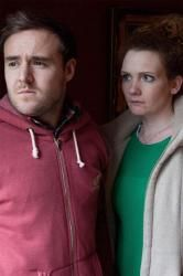 Jennie McAlpine has hinted Coronation Street's Fiz Stape and Tyrone Dobbs may get married. Jennie Mcalpine, Coronation Street Cast, Blink Of An Eye, British Actors, Serendipity, 40 Years, Losing Weight, Real Life
