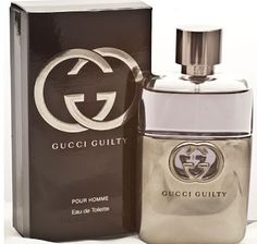 Gucci Guilty = Exotic