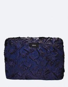 funda-portátil-pelo-morado Collection, Notebook Covers, Plushies