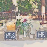 Mr. & Mrs. Frames