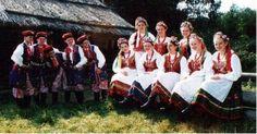 Le Folklore Polonais – Costumes, Musique, Chants et Danses folkloriques | Pologne Immortelle