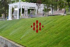 Parcul Padurice ~ Arad Parks, Parkas