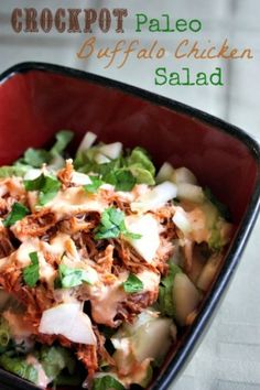 Crockpot Paleo Buffalo Chicken Salad - from Healthy Home & Happy.jpg