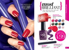 7 in 1 Gel Nail enamel!  $4.99 special!   www.youravon.com/kelamstutz  http://lifeatgraygables.blogspot.com/2014/08/avon-lady-for-monday-842014.html