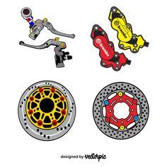 Vector Design, Vector Art, Logo Design, Vector Illustrations, Vector Graphics, Design Design, Graphic Design, Logo Sticker, Sticker Design