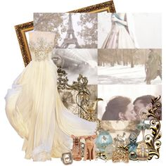 """The Grand Duchess Anastasia"" by missm26 on Polyvore"