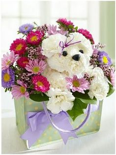 Isn't this adorable! Enter for the chance to win 'Flowers - Style Recipes' here: http://womenfreebies.co.nz/competitions/win-flowers-style-recipes/