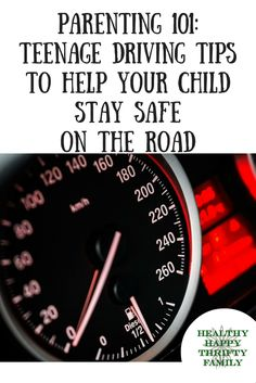 This guest post about Teenage Driving Tips written by Evan M. Levow, Esq. View his bio at the end of the post! Getting a driver's license is a big step in a teenager's life which leads to more independence. But new teen drivers often underestimate the great responsibilities that come with driving privileges and the …