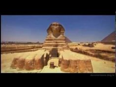 Egito Revelado: A Esfinge | Dublado [HD] Discovery Channel - YouTube
