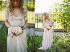 Bridal Photo Shoot PHOTO SOURCE • SIMPLY SWEET PHOTOGRAPHY BY NOMO AKISAWA
