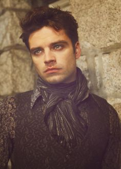 Sebastian Stan as Jefferson the Mad Hatter (Once Upon a Time)