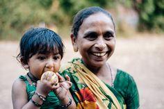 Lovely people. Rundreise durch den Bundesstaat Gujarat in Indien. Als Reisereporter unterwegs mit Roteltours. Reiseblog von Marion und Daniel.