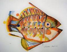 aldemir martins peixe - Pesquisa Google