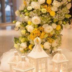 #yellow #weddingtheme #flowerdecoration #flowergate #gallerytable #receptiontable #pingpong #welcomedrinks Flower Decorations, Wedding Decorations, Table Decorations, Reception Table, Yellow, Flowers, Home Decor, Decoration Home, Room Decor