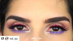 Eyeshadow Tutorial For Beginners | Quick and Easy Makeup Look #6 #eyeshadowslooks