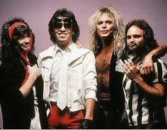 Alex Van Halen, Eddie Van Halen, 80s Music, Rock Music, Van Halen 5150, You Really Got Me, David Lee Roth, Glam And Glitter, 80s Rock
