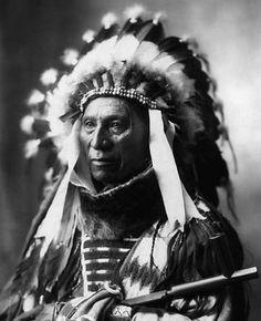 Conquering Bear - Oglala Sioux
