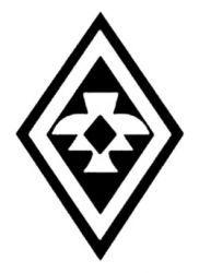 Diseño mapuche. Representa una planta usada con fines médicos y decorativos. Gentileza Fundación Chol Chol, Chile. - Guardas aborígenes
