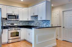 Rta White Kitchen Cabinets
