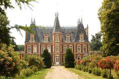 Vente Château ROUEN