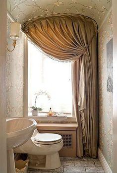 5 Brilliant Bathroom Design Ideas