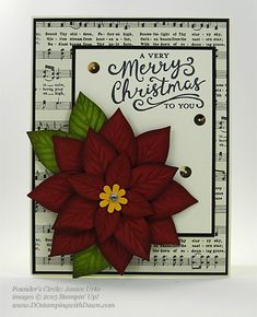 Reason for the Season Bundle swap cards shared by Dawn Olchefske #dostamping #stampinup Janice Urke
